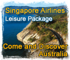 Singapore Airlines Leisure Package