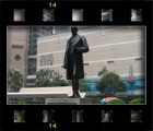 Central Statue Square, 中環皇后像廣場
